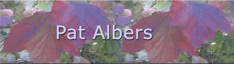 Pat Albers