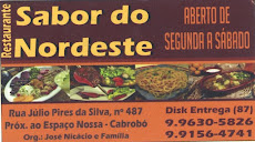 Restaurante Sabor do Nordeste