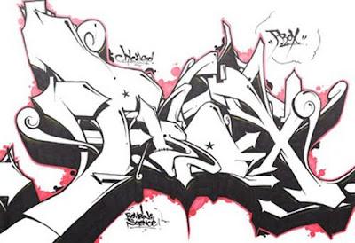 graffiti, graffiti drawings