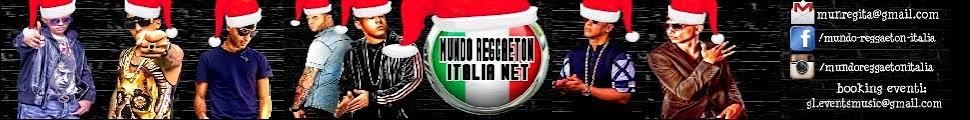 Mundo Reggaeton Italia