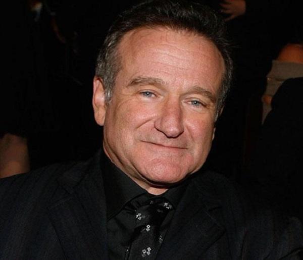 ator americano Robin Williams faz piada infeliz sobre o Brasil