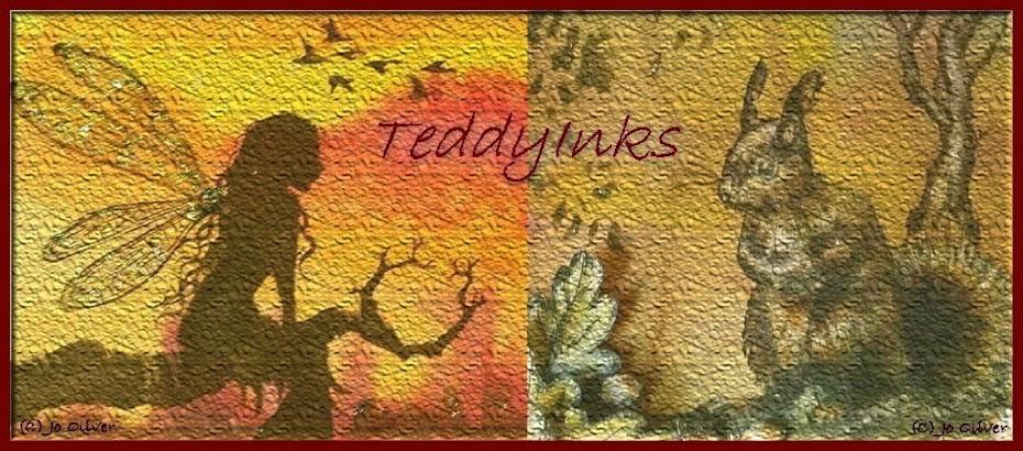 TEDDYINKS