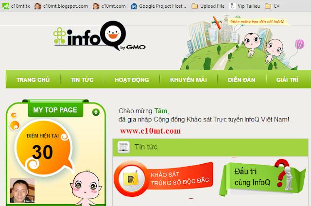 Kiếm Tiền Online với Khảo Sát Thông Tin tại Việt Nam