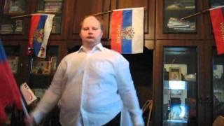 Астахов Сергей танцует