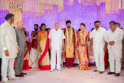 Manchu Manoj and Pranathi Engagement photos-thumbnail-3