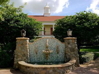 Disney Saratoa Springs Resort