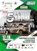 V Rally Ciudad de Pozoblanco