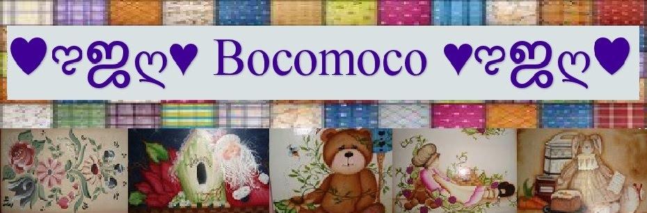 ♥ಌஜღ♥ Bocomoco ♥ಌஜღ♥