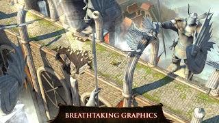 Dungeon Hunter apk download