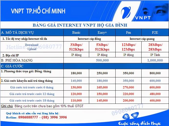 Lắp Mạng VNPT Tại Quận 9 - TP. Hồ Chí Minh