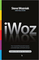 Steve Wozniak Book iWoz