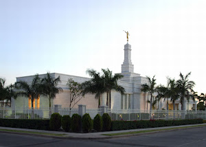 Hermosillo, Mexico Temple