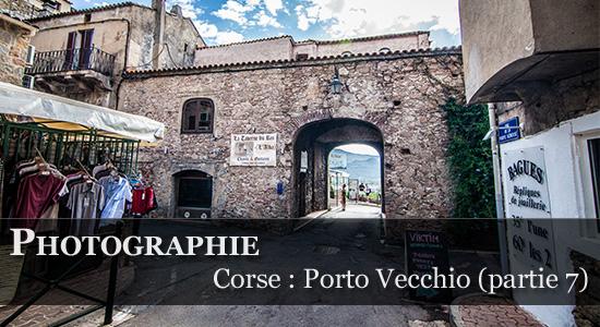 Synoptic Productions : Porto Vecchio (Corse)