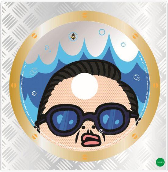 Psy DVD Konser