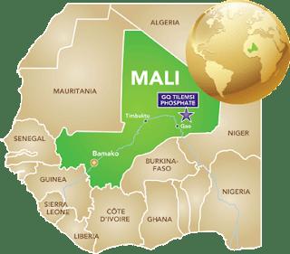 la proxima guerra mapa de mali africa intervencion militar francia