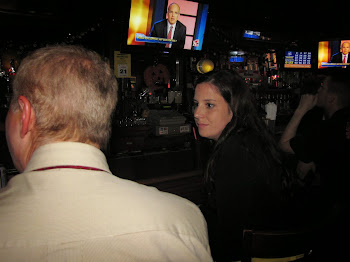 Elise Stefanik Discusses Debate at the Pearl Street Pub