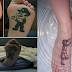 Most Creative Foot Tattoos You Will Love It