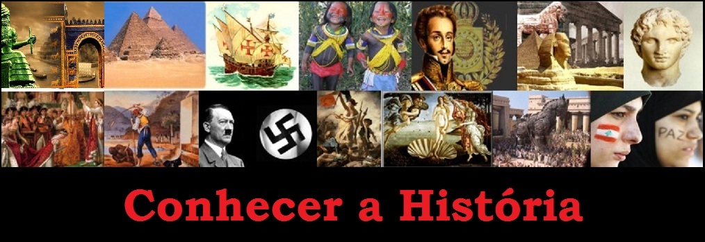 Conhecer a Historia