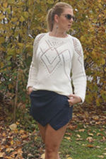 Skort love at fall