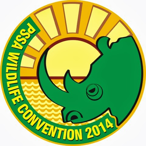International Wildlife Photography Convention 31 Aug-6 Sept 2014