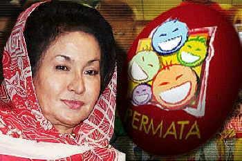 VIDEO Siasat Segera PERMATA Rosmah