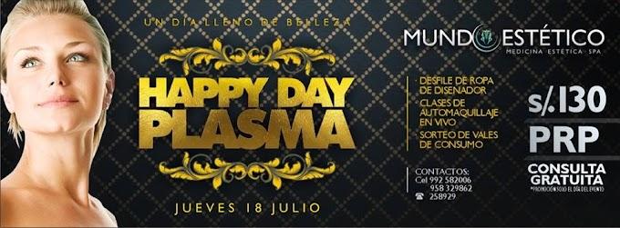 Happy Day (18 julio)