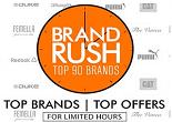 Jabong: get Extra 30% OFF on Puma, Adidas, UCB, Reebok, Fila, Wrangler Clothing