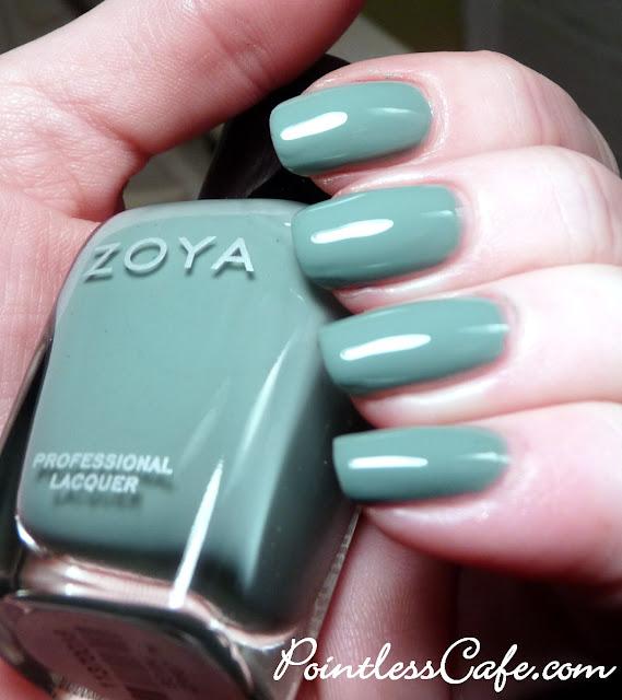 Zoya Bevin