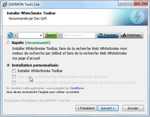 Thelunarsora daemon tools lite 5 0 with sptd freeware - Daemon tools lite gratuit telecharger ...
