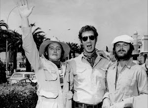 Easyrider tour 1969