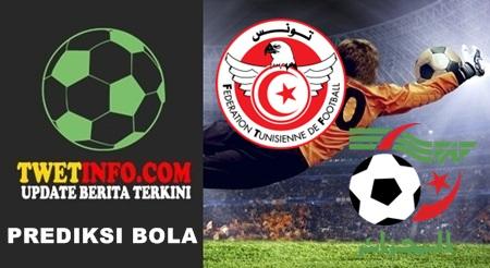 Prediksi Tunisia U23 vs Algeria U23
