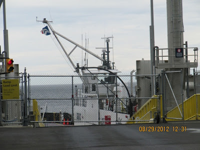 Fishers Island Ferry Parking