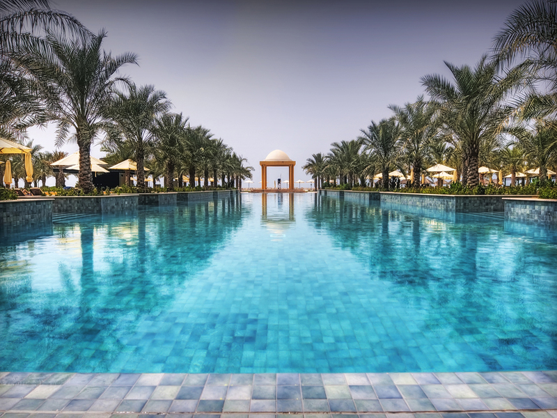 A Honeymoon In Dubai Beautiful Places On Earth Travel Blog