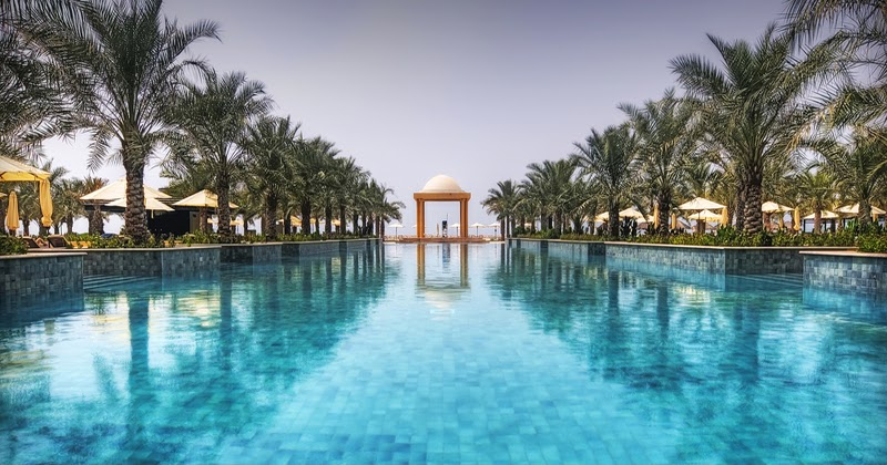 A Honeymoon In Dubai Beautiful Places On Earth Travel Blog