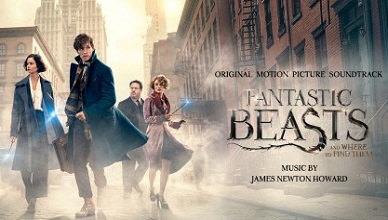 Fantastic Beasts and Where to Find Them Movie Online