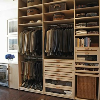 Closet y armarios fotos de dise o y decoraci n de closets for Closet grandes y baratos