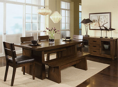 Dining Room Furniture Ideas Endearing With Dining Room Furniture Images