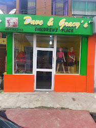 Dave &Gracy Children's Place