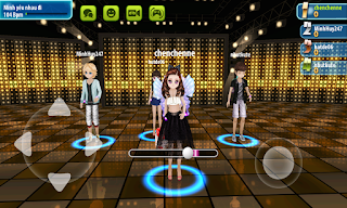 Avatar Musik Apk for Android