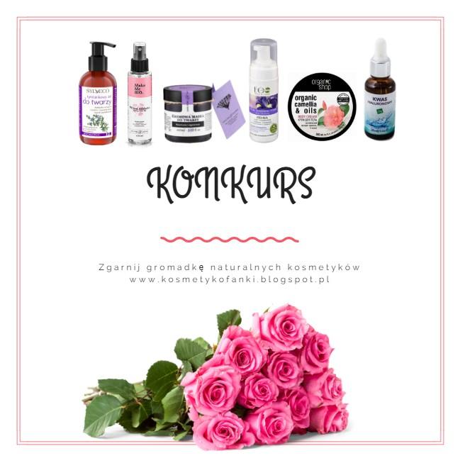 Kosmetykofanki - konkurs