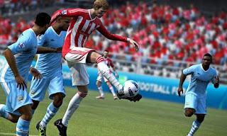 Download FIFA Soccer 2012 Full Crack