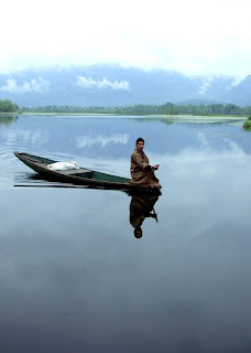 Srinagar (Best Honeymoon Destinations In India) 4