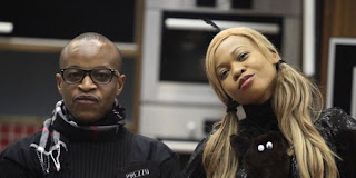 """Goldie Is Not Picking My Calls"" – Prezzo"