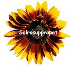 Gå med i Solrosuppropet!