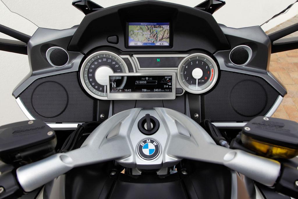 Die BMW