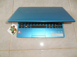 Acer Aspire One 725 AMD C70