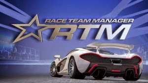 Race Team Manager | F4P