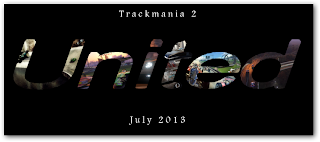 TrackMania 2 United - July 2013