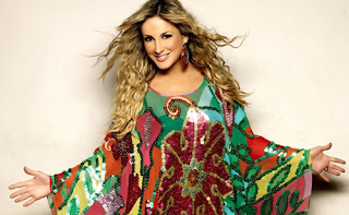 Claudia Leitte Beauty Color