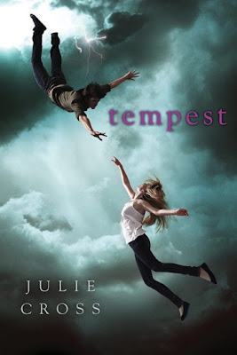 Book Review: Tempest by Julie Cross!